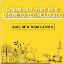 Distrito tecnológico